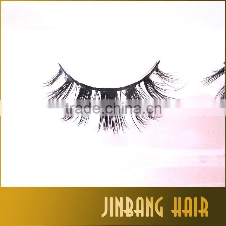 1186bb1979c ... Alibaba D008 100% real mink fur eyelashes siberian lilly lashes 3D mink  lashes with private ...