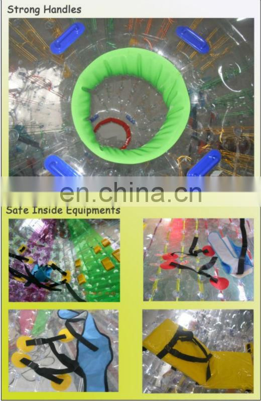 Hot selling Inflatable Water Park Games