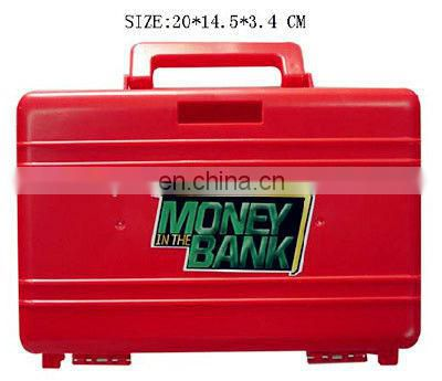 big suitcase money bank promotional gift