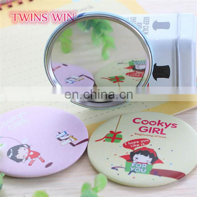 Alibaba Made In China Buy Bulk baby funny safety mini size round shaped mirror free samples online shopping