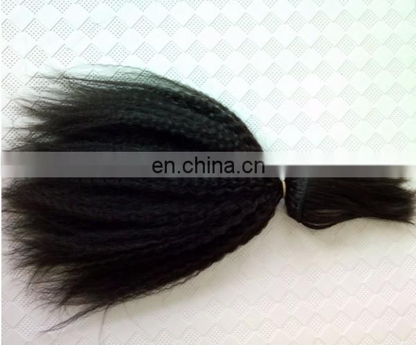 Newest crochet braids with human hair braid in weave braid in human hair bundles