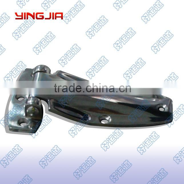 01121 Steel or stainless steel door hinge truck trailer spare parts