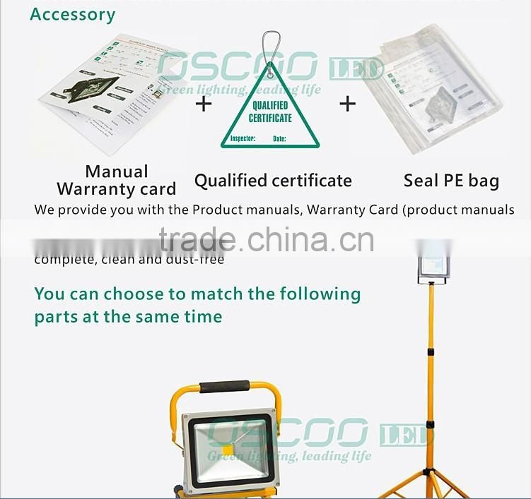 Factory Wholesale cheap price Die Cast Aluminum High Lumen Waterproof 10w 20w 30w solar sensor LED Flood Light