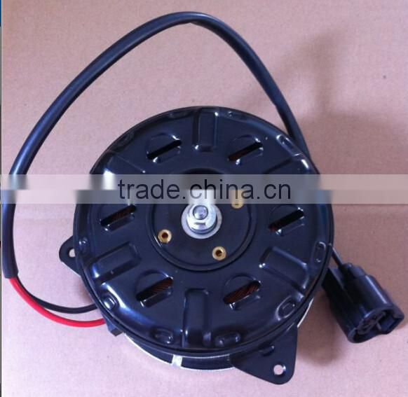 OEM# 16363-75030 DC 12V Auto Cooling Fan Motor denso radiator fan motor for  toyota hiace