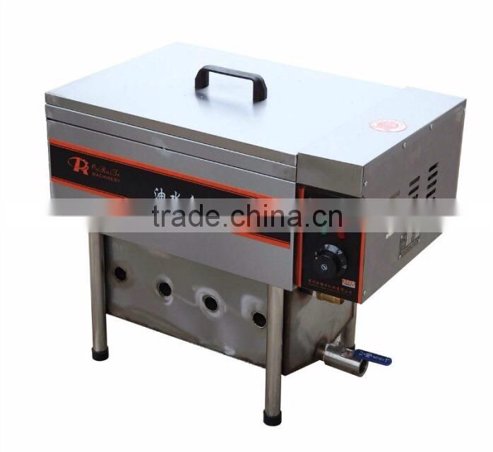 CY-8/18 electric oil - water separated Fryer