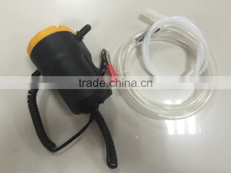 High quality Fuel fluid extractor, oil pump for sale