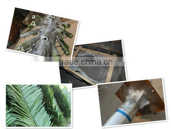 huge indoor ornament palm trees wholesale fake palm tree