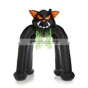 2013 newest design halloween inflatable cartoon