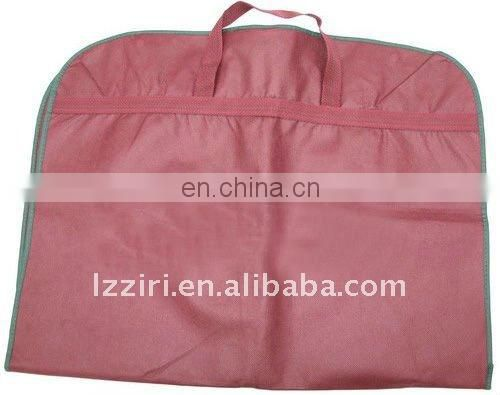 Nonwoven T-shirt bag