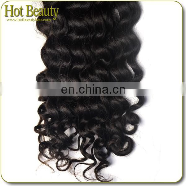 Sufficient supplies brazilian hair shanghai