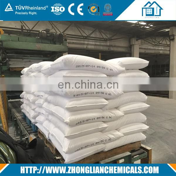 industrial soda ash light  chemical formula for sale Image
