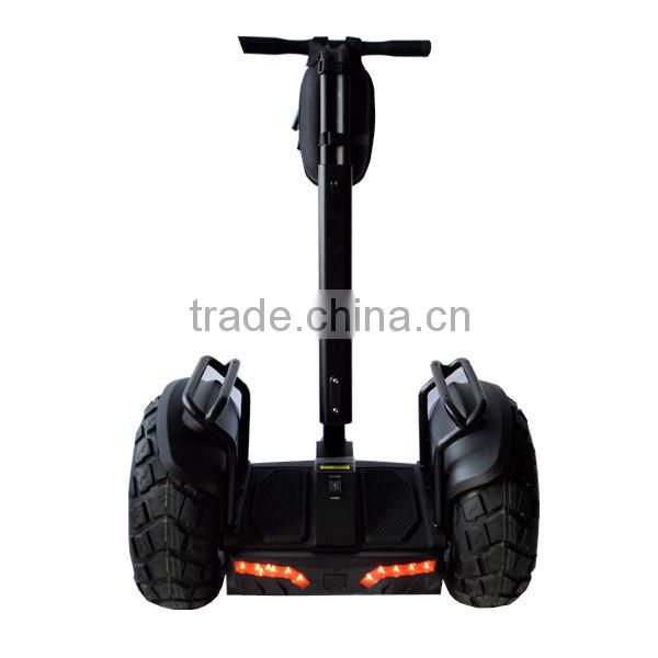 Trade assurance 2 wheel balance 12v batteries electric scooter