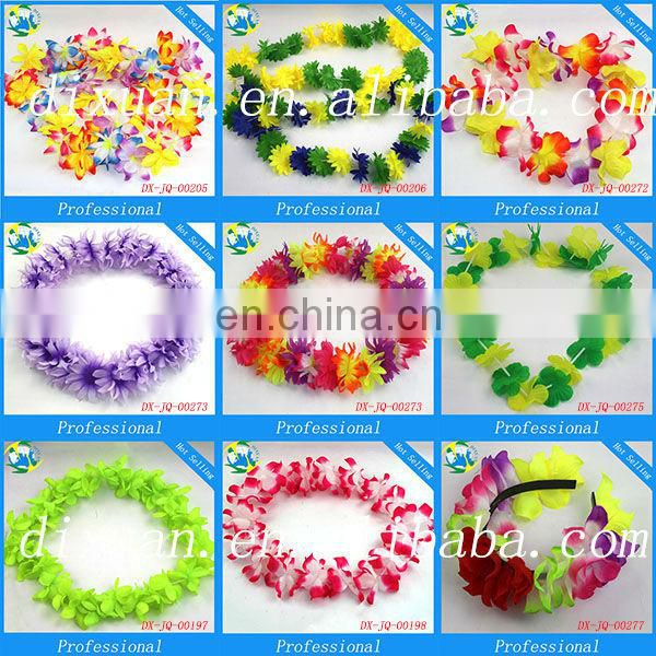 (DX-JQ-00196) INDIAN WEDDING FLOWER GARLAND CHRISTMAS DECORATION