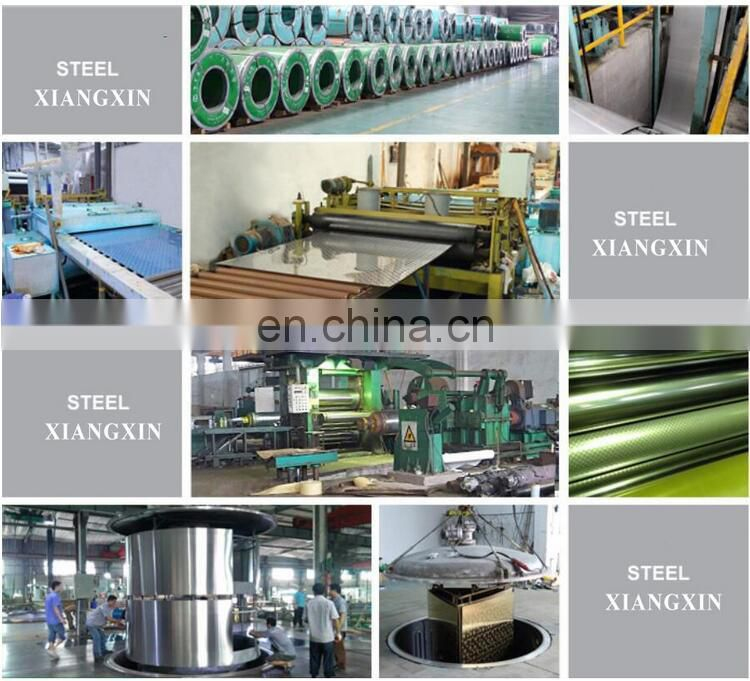 Hot Rolled NO.1 Finish 201 304 Stainless Steel flat bar