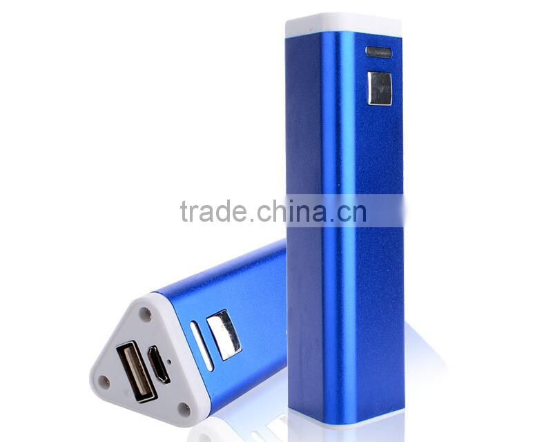 New Products 2016 Universal Portable Cell Phone Charger for Digital Product