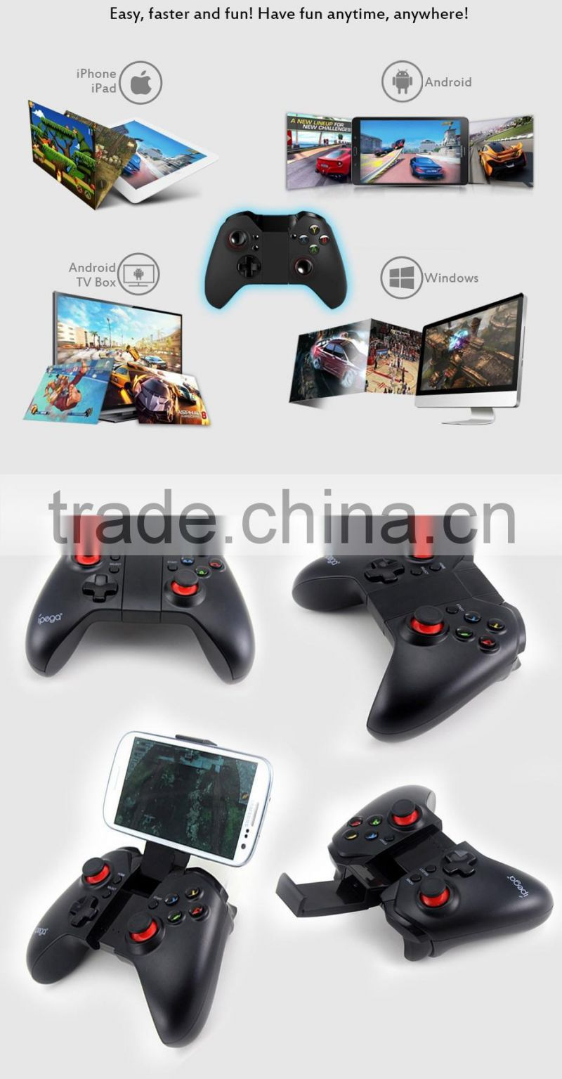 Ipega Pg 9037 Bluetooth Wireless Game Controller Gamepad Stick Android Mobile 9021 Joystick Gamecube For Ios