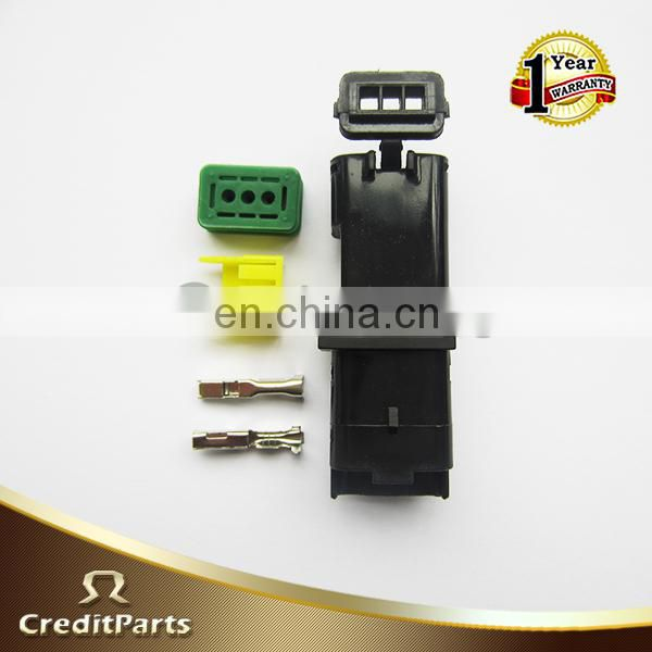 Electric Connector Plug for Fuel Injector