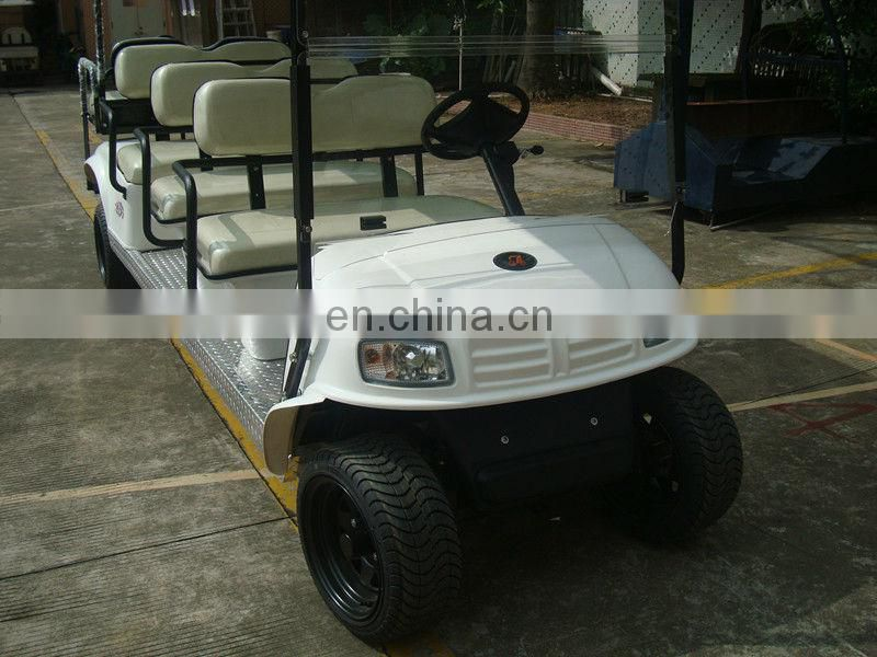 Top OEM New brand electric golf vehicle, Cheap electric cars for sale with CE certificate