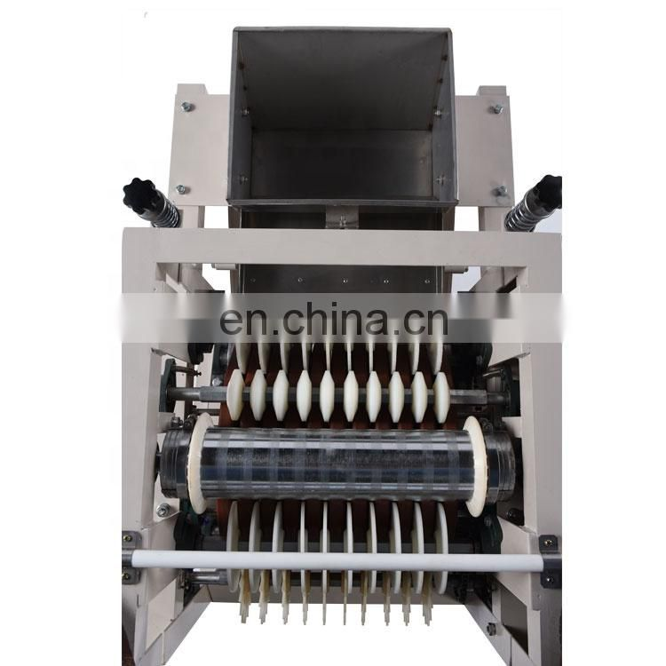 200kg/h almond chickpea seed peeling machine price Image