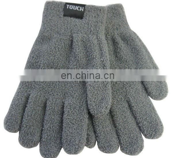 Screen touch warm gloves smart touch screen gloves gloves for phone ipad computer