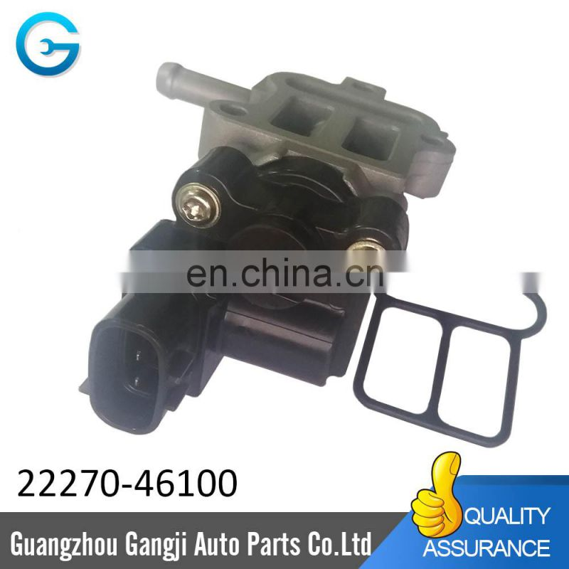 High Performance 22270-46100 Idle Control Valve