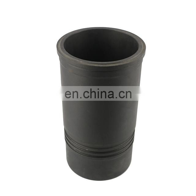 Dongfeng truck engine parts M11 cylinder liner 3080760 for M11 diesel engine