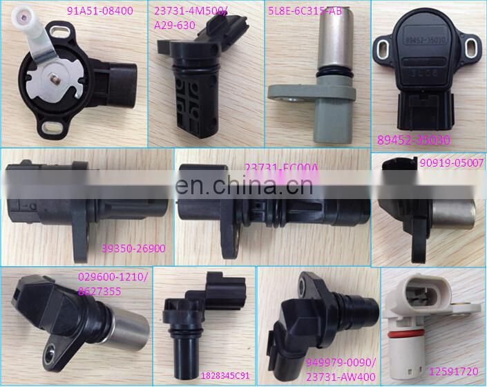 Baixinde brand Made In China Good Auto Ignition Module 9125601/0221604001 Ignition Coil Manufacturers