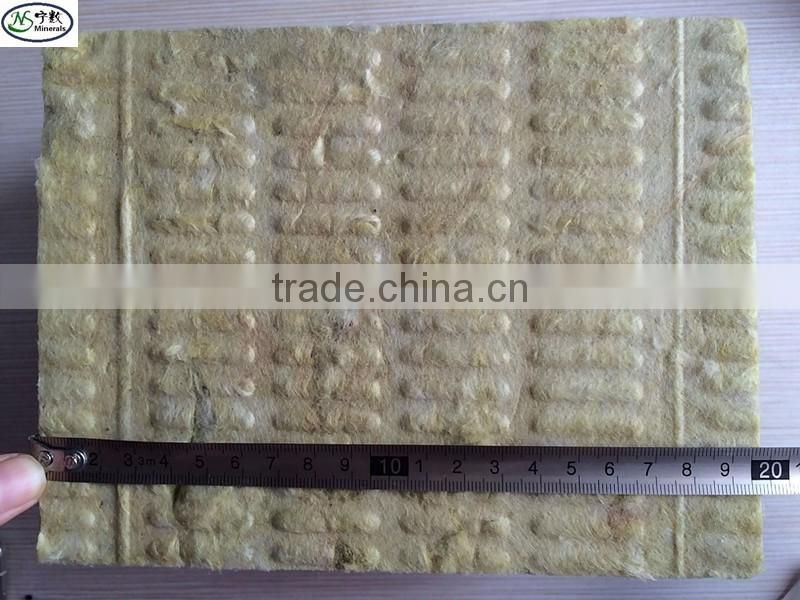 High Quality Basalt Fiber Materials Gardening & Hydroponics System