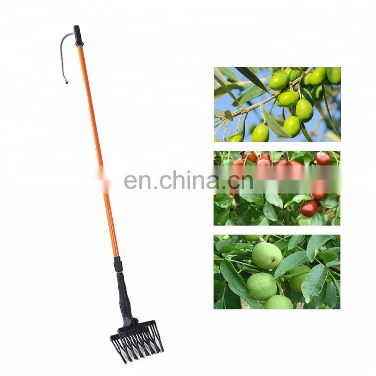 Gasoline olive picker Factory supply olive shaker