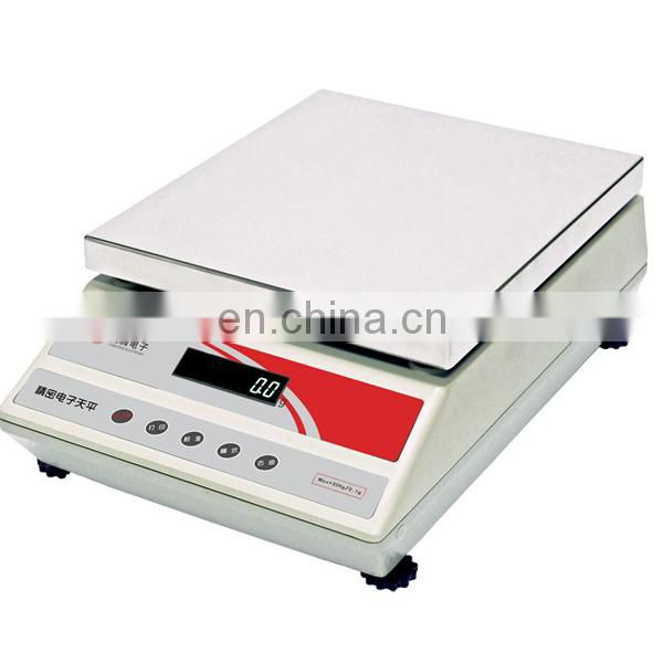 ES30K-1 Large weighing electronic balance