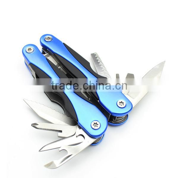 2013 Hot Sale Multifunctional pocket plier