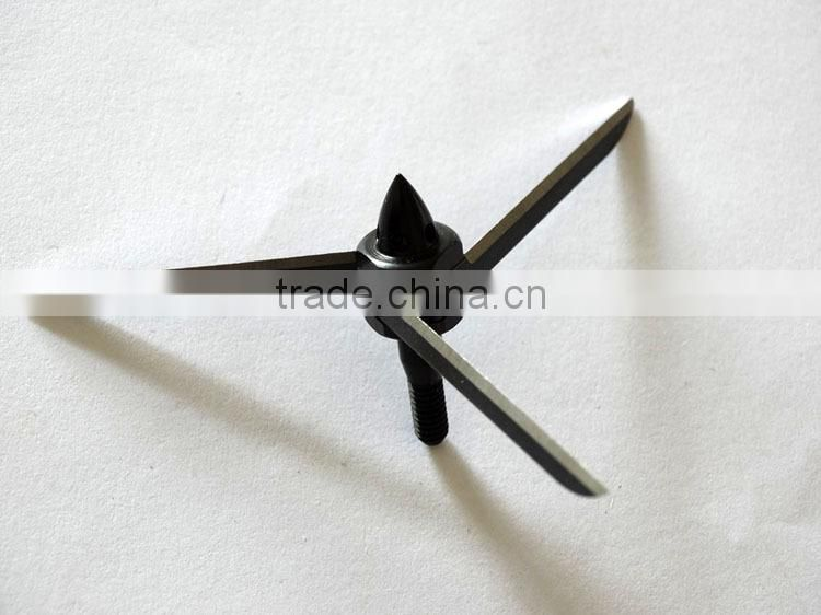 Wholesale Broadheads with good quality for hunting