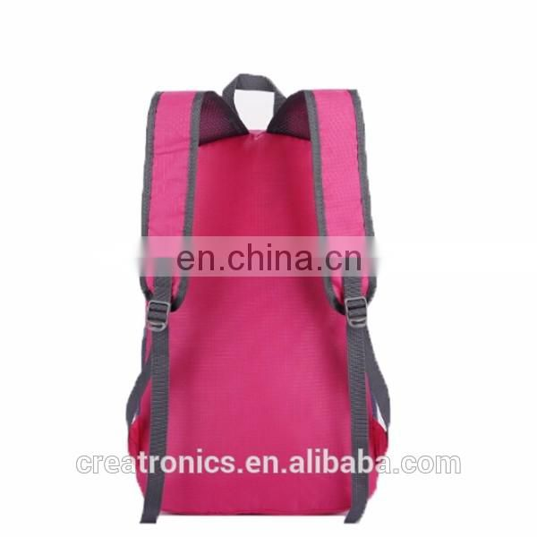 Over 20 years experience fashion backpack 35l