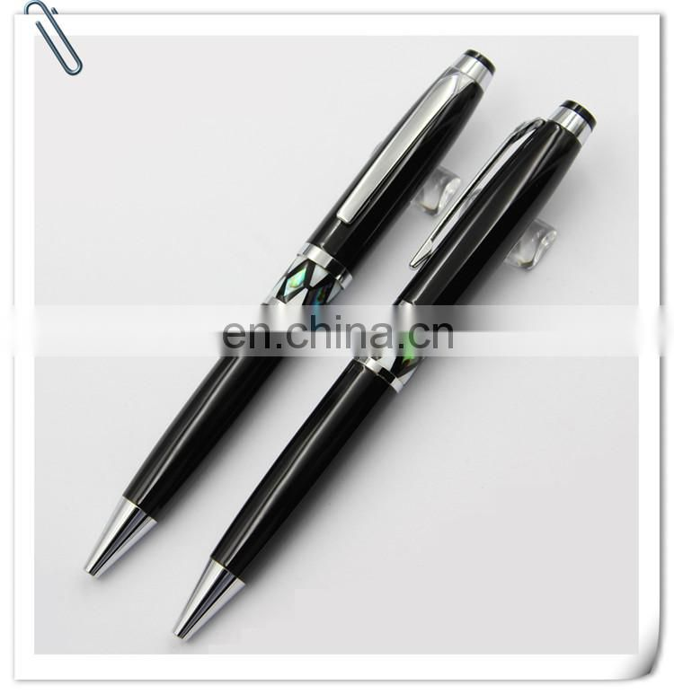 NEW fat curvy twist promotion gift stylus solid multi color Metal ball pen