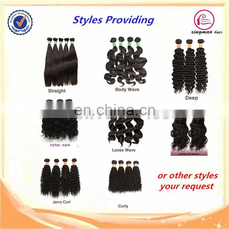 In stock fast delivery factory shengyuan hair