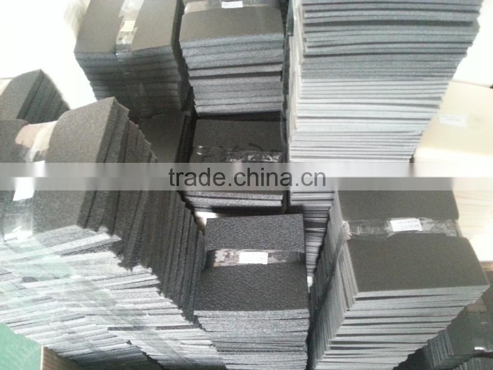 adhesive foam sheets/xlpe foam/low density foam of PE/IXPE