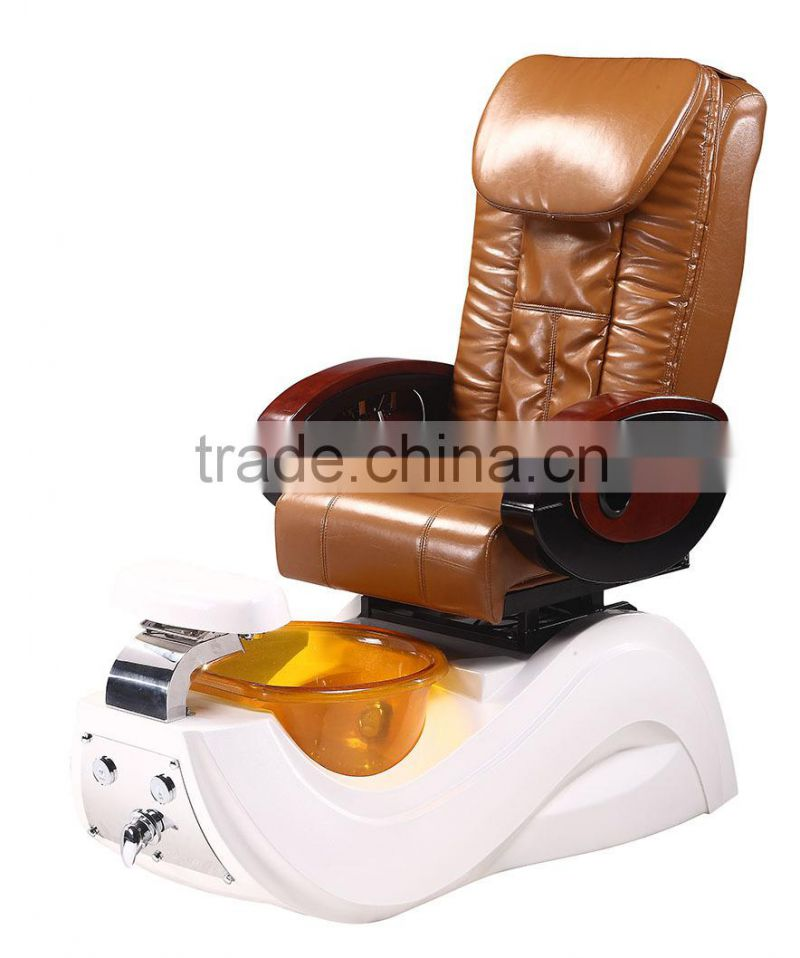 Shikang sale pedicure spa chair and beauty salon furniture pedicure foot spa massage chair