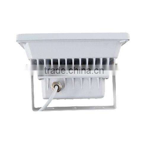 Super power 10W 20W 30W IP67 waterproof Power input DC24V white light or IR security cctv led lamp
