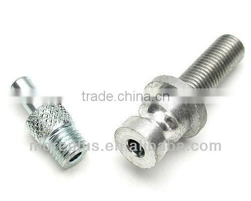 Made in Taiwan Steel Stainless Steel Copper Double end threaded stud