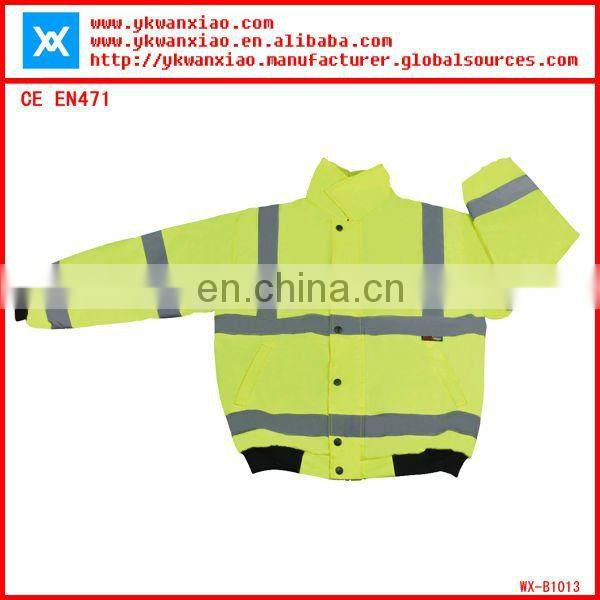 2013 new good design hi vis workwear