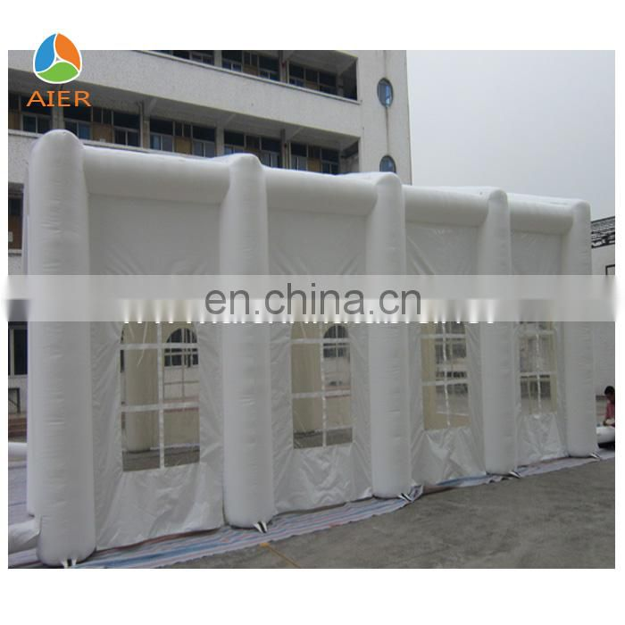 Big Outdoor Inflatable Party Tent,used party tents for sale