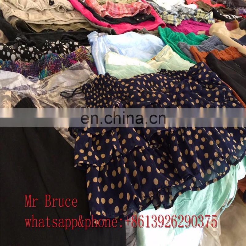In India Importers Credential Ladies Silk Blouse Used Clothing Buyers/Used Clothing Bales
