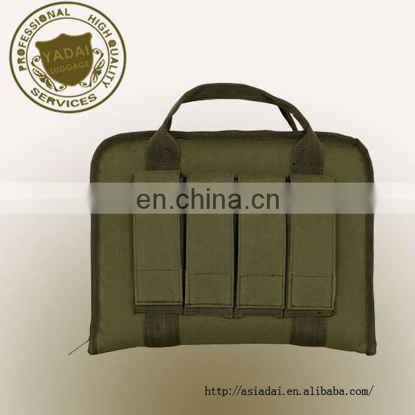 Amry Portable Pistol Case