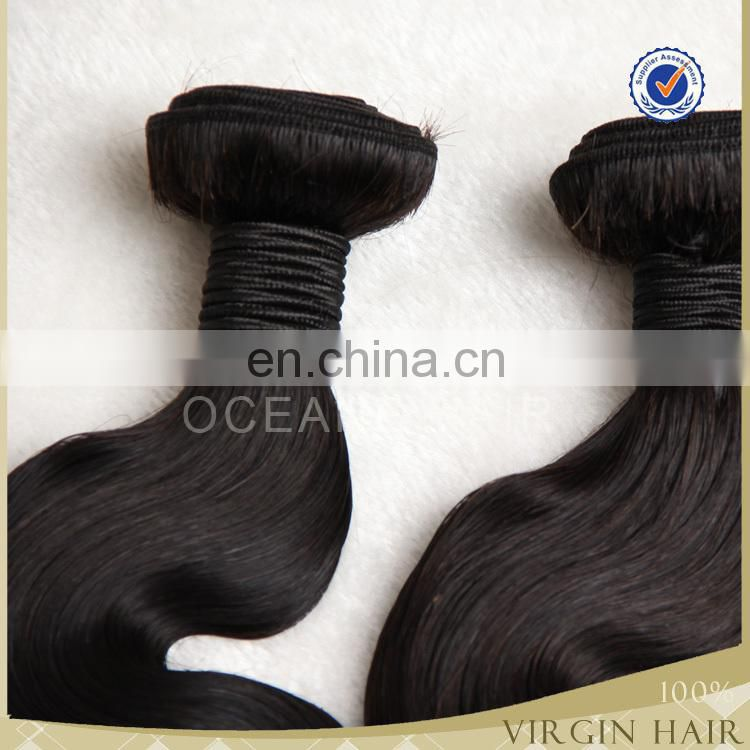 2016 New style no shedding cheap wholesale top quality armenian hair weaving