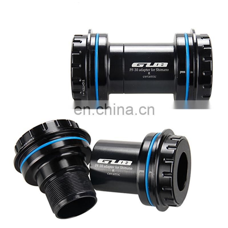 GUB C68 Ceamic Bearings Mountain Road Bicycle Ultegra BSA Bottom Bracket