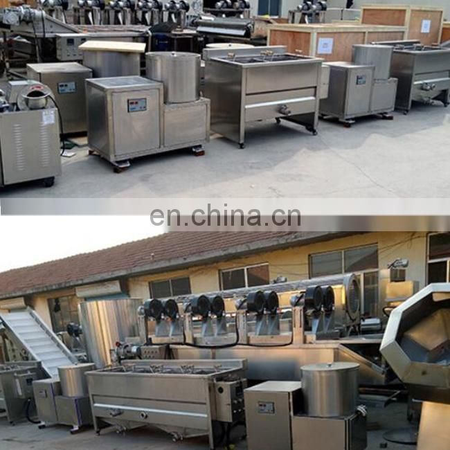Factory price  onion peeling and cutting machine potato chips cutting machine potato cutter