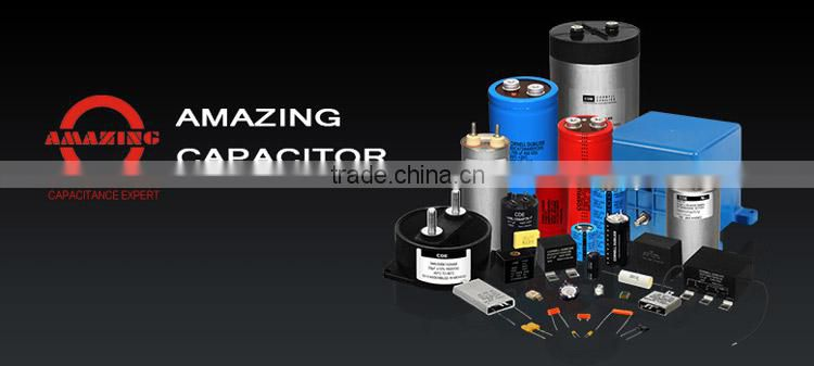 Best sell air conditioner compressor capacitor parts 20uF