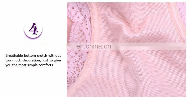 China Manufacturer Latest Stylish Women'S Sexy Thermal Underwear