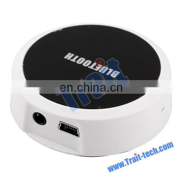 Link-485 Mini Portable Bluetooth 4.0 Music Receiver for iPhone Smart Phone iPad1 2 3 Mini Laptop Tablet PC