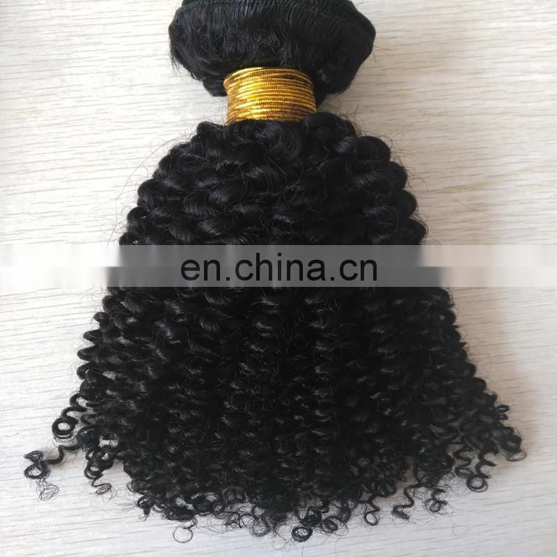 china.cn hot sale human hair extensions for black woman afro kinky hair extensions